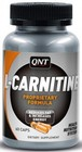 L-КАРНИТИН QNT L-CARNITINE капсулы 500мг, 60шт. - Сарапул